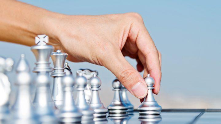 Sports cérébraux : Jeux d'échecs, Rubik's cube et poker