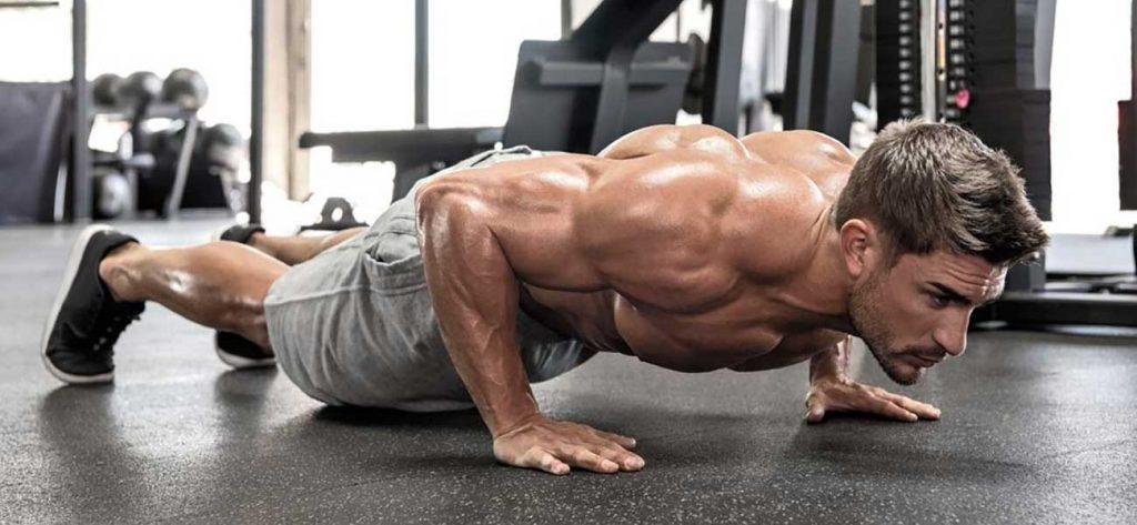 programme de musculation en fonction de l'exercice
