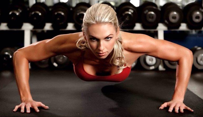 votre programme de musculation