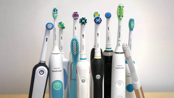 Comment choisir sa brosse à dents électrique?