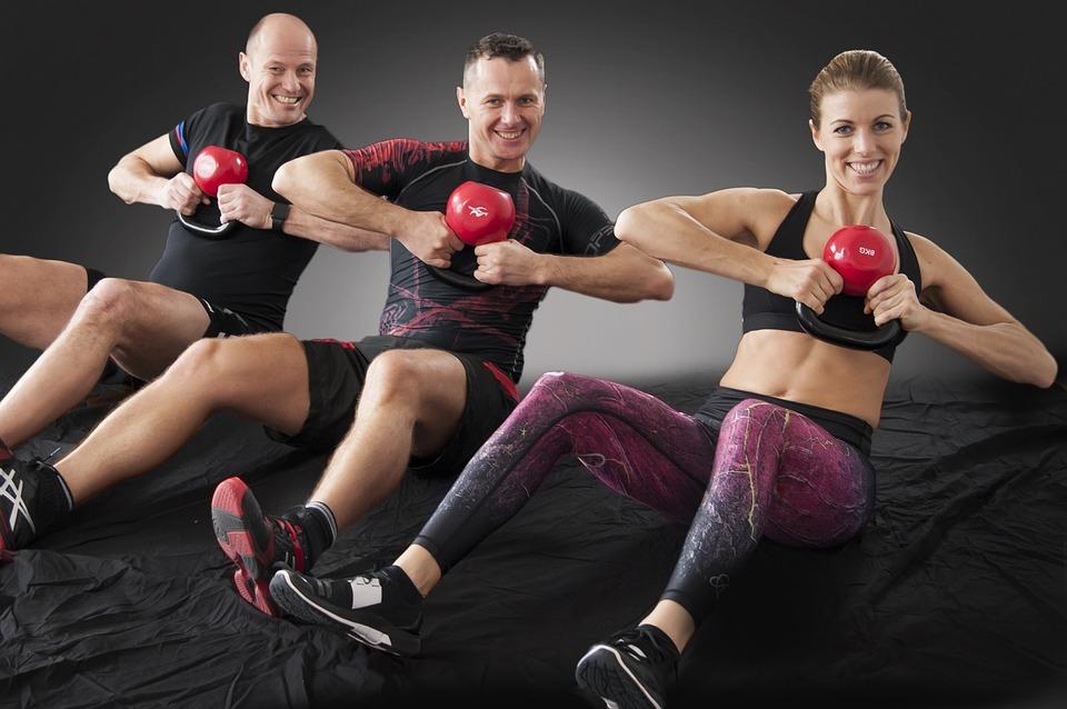 Les sports avec des poids : une meilleure alternative pour rester en bonne santé