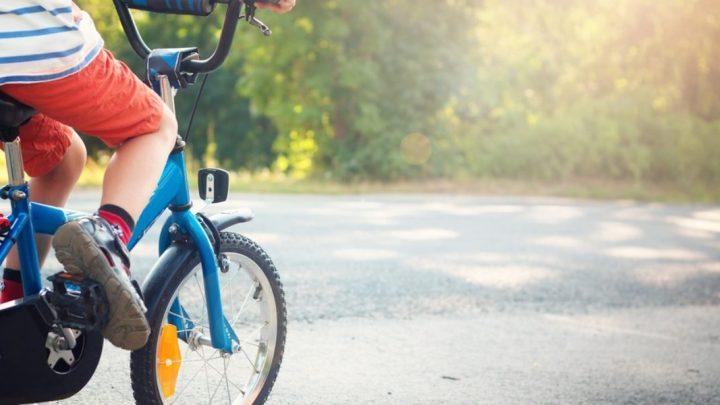 Comment le vélo améliore-t-il la santé des enfants?