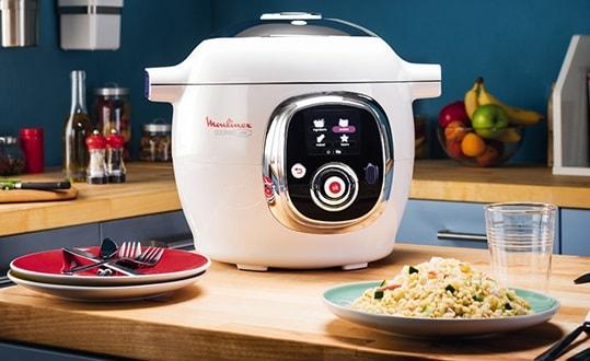 Quels sont les effets de la cuisson avec un multicuiseur cookeo sur la santé?