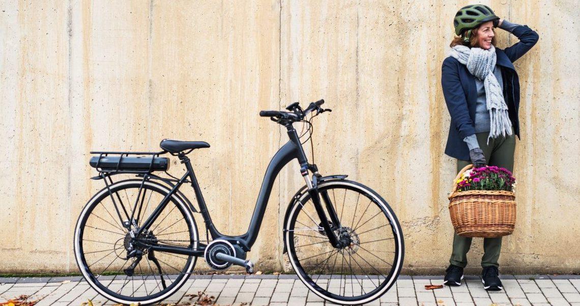 Peut-on réellement faire du sport avec un vélo électrique?