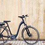 vélo électrique -image