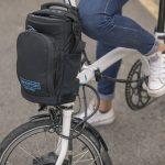 vélo pliant -image