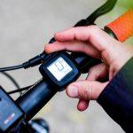 GPS vélo - image