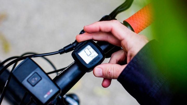 GPS vélo : Un véritable coach sportif électronique