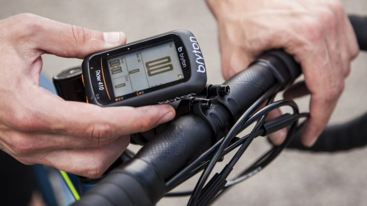 Comment un compteur pour vélo peut-il vous aider à améliorer vos performances?