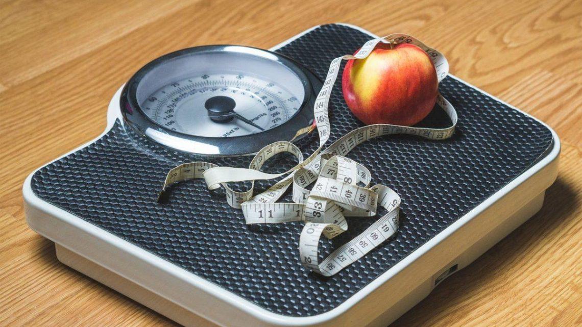Le pèse personne pour mieux comprendre son poids quand on fait du sport.